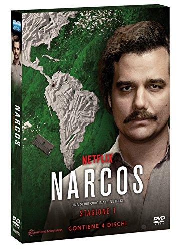 Narcos Stagione 1