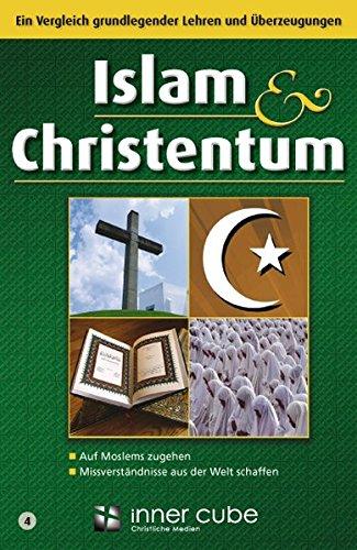 Islam und Christentum: Ein Vergleich grundlegender Lehren und Überzeugungen