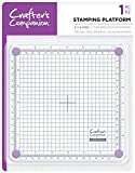 Crafter's Companion CC-Tool-STPLAT6 Plataforma de Estampación, 6' x 6'