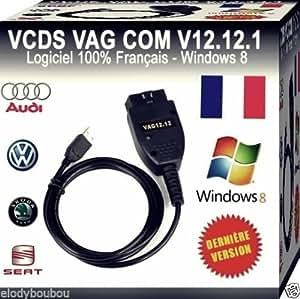 vag com 12.12.1 francais