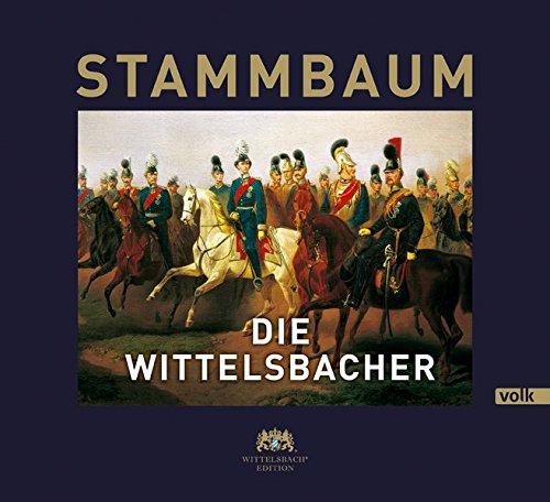 Stammbaum: Die Wittelsbacher