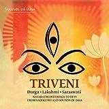 #9: Triveni: Biline - Durga, Lakshmi, Saraswati
