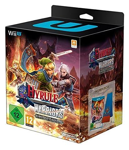 Hyrule Warriors - édition