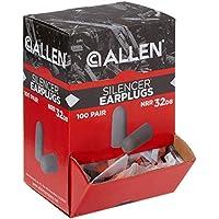 Allen Schalldämpfer Foam Ear Plugs, 32dB, orange preisvergleich bei billige-tabletten.eu