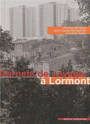 Carnets de voyage à Lormont