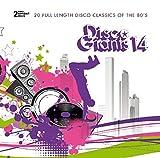 Best Disco Musics - Disco Giants, Vol 14 Review