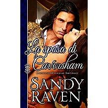 La sposa di Caversham (Le cronache dei Caversham, libro 1) (Italian Edition)
