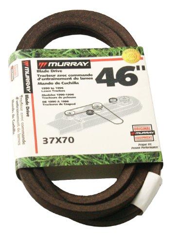 Murray 37x 70mA Klinge Antrieb für Rasenmäher