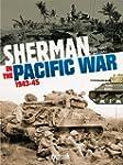 Sherman dans le pacifique 43-45 (gb)