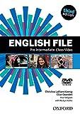English File 3rd Edition Preintermediate [VHS]