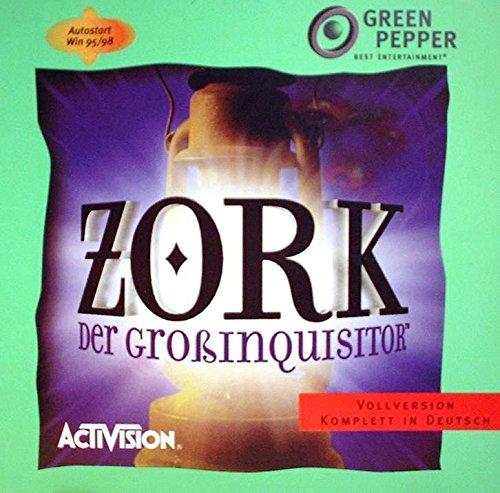 Zork: Der Großinquisitor