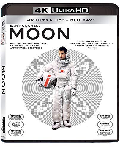 Moon 4K Ultra HD