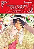 Prince Hafiz's Only Vice: Harlequin comics (English Edition)