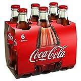 Coca-Cola- Glasflaschen (6X330Ml)
