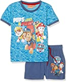 Nickelodeon Boy's Paw Patrol Sportswear Set