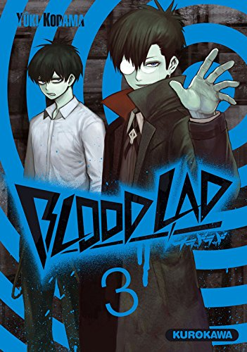 Blood Lad Vol.3