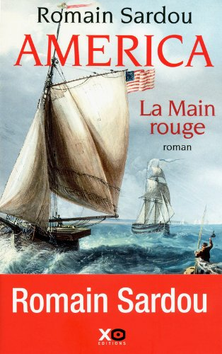 America Tome 2 La Main Rouge [Pdf/ePub] eBook