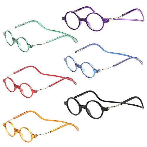 liansan-gafas-de-lectura-redonda-unisex-clic-magnetico-progresivo-vintage-funda-ajustable-gafas-de-l