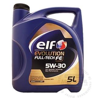 Elf evolution Motoröl Full-Tech FE 5W-30