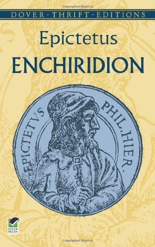 Enchiridion (Dover Thrift Editions) by Epictetus (2004) Paperback