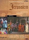 Giuseppe Verdi - Jerusalem (Jérusalem)