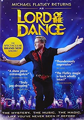 Lord of the Dance [2011] [DVD] by Michael Flatley