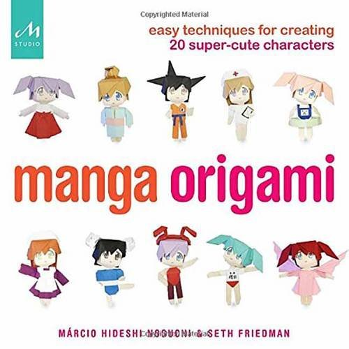manga-origami-easy-techniques-for-creating-20-super-cute-characters