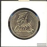 DDR Jägernr: 1539 1972 A sehr schön Neusilber 1972 10 Mark Buchenwald (Münzen für Sammler)