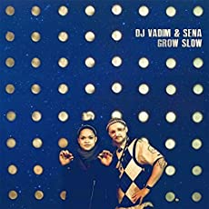 Grow Slow [Vinyl LP]