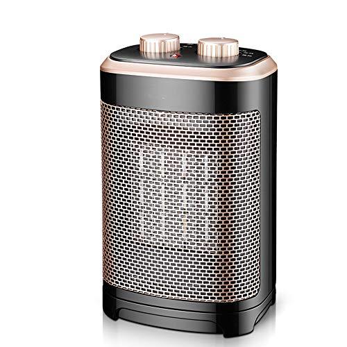 Emisores térmicos Pequeño Calentador/Calentador de Ahorro de energía para el hogar, Mini Calentador...