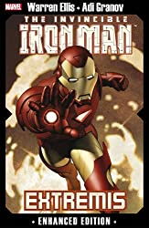 Invincible Iron Man, The: Extremis