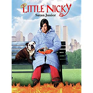 Little Nicky: Satan Junior