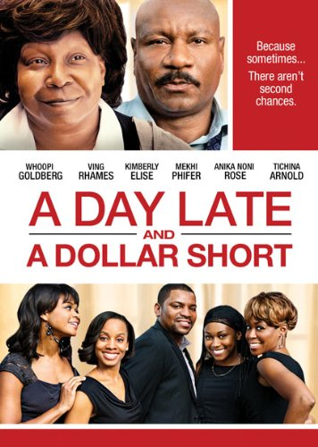 Day Late & A Dollar Short / (Ws Ac3 Dol) [DVD] [Region 1] [NTSC] [US Import] (1-dollar-shorts)