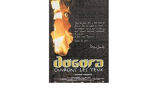 DOGORA LES YEUX OUVRONS TÉLÉCHARGER