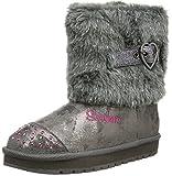 Skechers Keepsakestoastie Treasure, Girls' Unlined Classic Boots Half Length