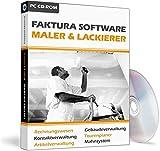 Produkt-Bild: Faktura Software Maler & Lackierer - Rechnungsprogramm