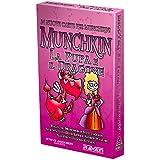 Raven - Munchkin - La Pupa e il Dragone