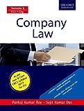 Company Law: For B.Com Students of University of Calcutta