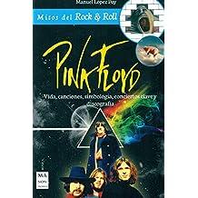 PINK FLOYD (Mitos Del Rock & Roll)