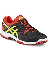 Asics Tenis Gel-Padel Pro 3 Sg Black / Yellow 41m