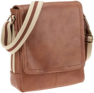 Tom Tailor Acc Kentucky Überschlagtasche, Taupe 10023 29 - Bolsa de Mensajero Unisex (B001H9NEII) | Amazon price tracker / tracking, Amazon price history charts, Amazon price watches, Amazon price drop alerts