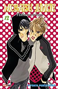 Nosatsu Junkie Edition simple Tome 12
