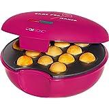 Clatronic CPM 3529 - Máquina de hacer cake pops, 900 W, color morado