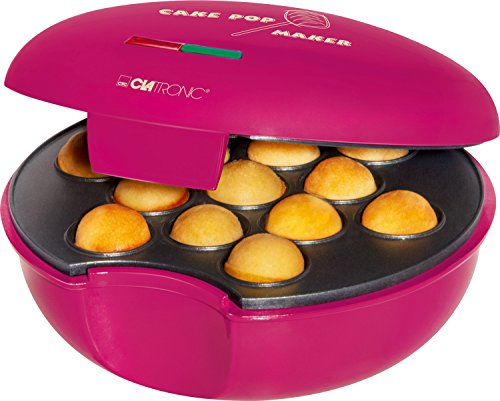 (Clatronic CPM 3529 Cake Pop Maker)