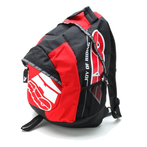 AXO 29101-02-000 Red Commuter Backpack