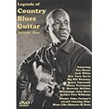 Various Artists - Legends of Country Blues Guitar, Vol. 01