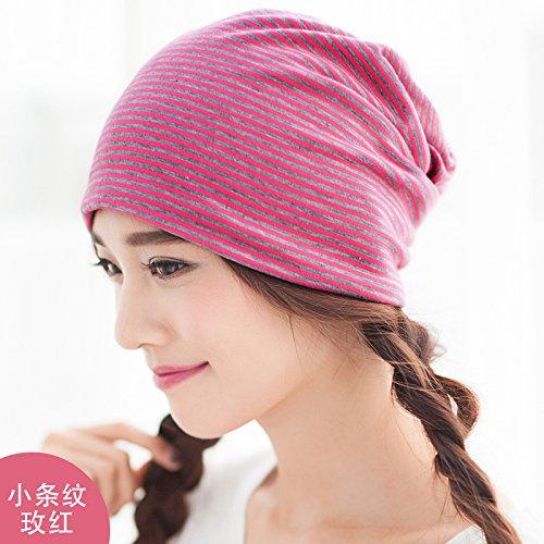 BTBTAV*Im Herbst und im Winter für die Kinder Osten streifen Baotou Kappenaufsatz mit zwei Hüte die Gravur , (Wunderland Alice Dress Im Up Spiel)