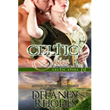 Celtic Skies (Celtic Steel Book 3) (English Edition)