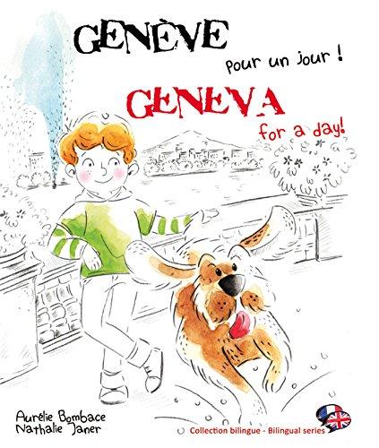 Genève pour un jour !