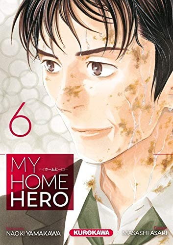 My Home Hero Edition simple Tome 6